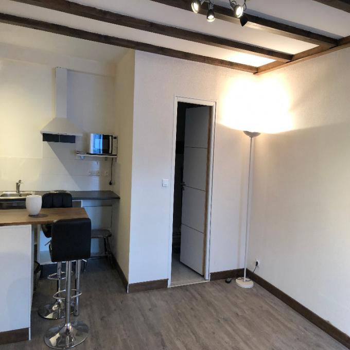 Offres de vente Appartement Essarts-le-Roi (78690)
