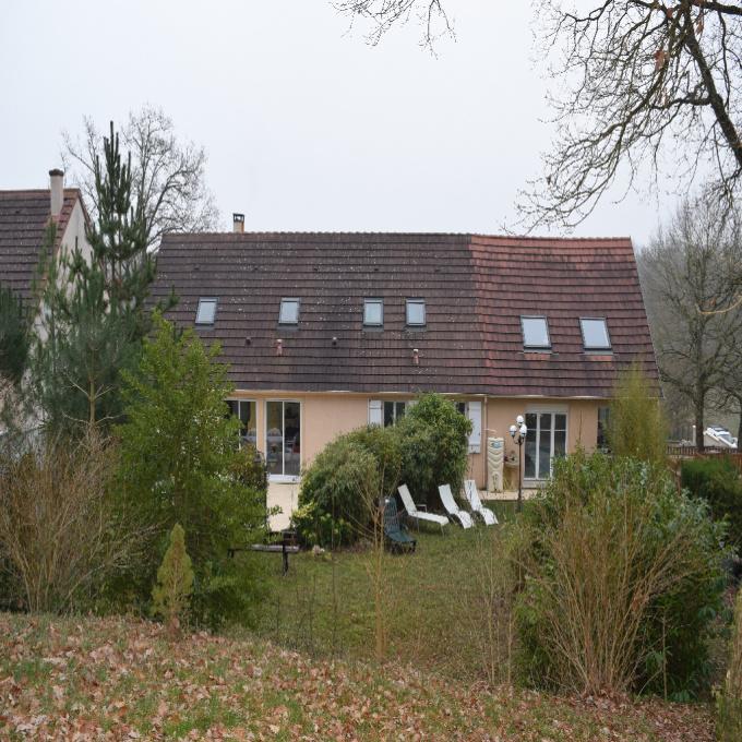 Offres de vente Maison Dreux (28100)