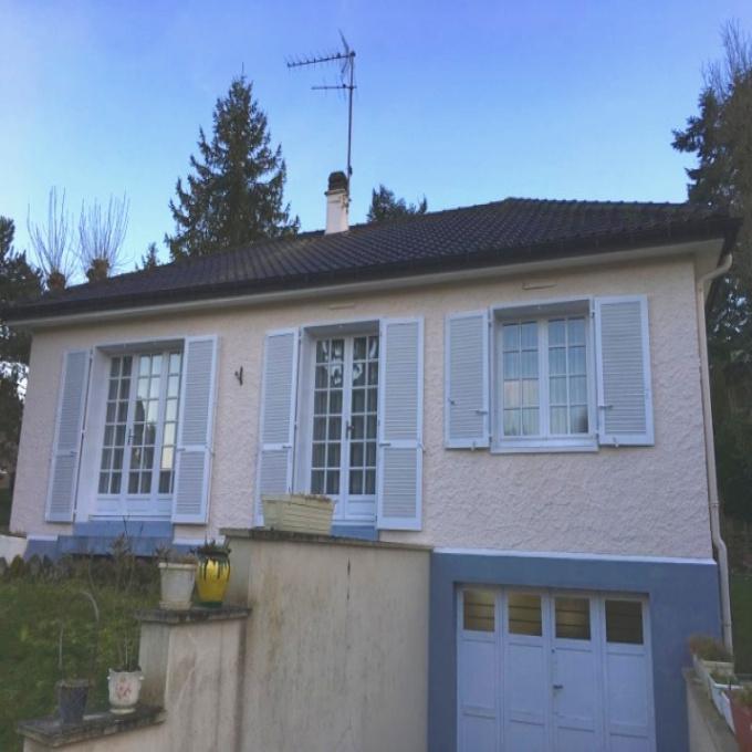 Offres de vente Maison Auffargis (78610)