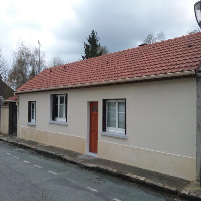 Offres de vente Maison Ablis (78660)