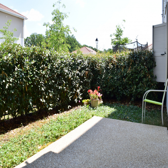 Offres de vente Rez de jardin Le Perray-en-Yvelines (78610)