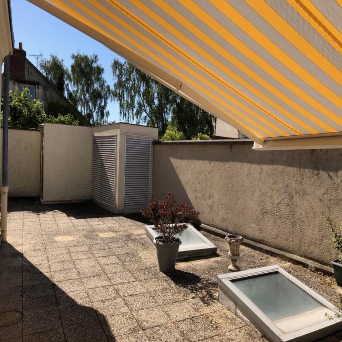 Offres de location Appartement Le Perray-en-Yvelines (78610)