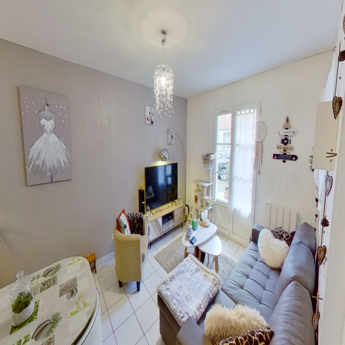 Offres de vente Appartement Gallardon (28320)