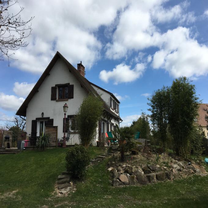 Offres de vente Maison Faverolles (28210)