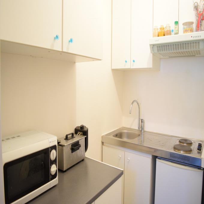Offres de location Appartement Rambouillet (78120)