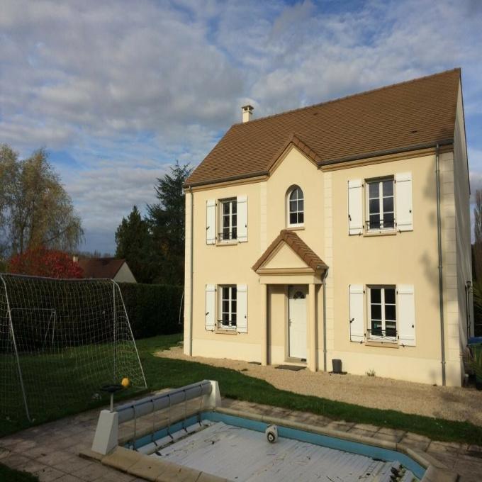 Offres de vente Maison Sonchamp (78120)