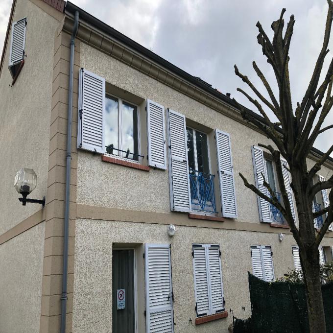 Offres de vente Appartement Coignières (78310)