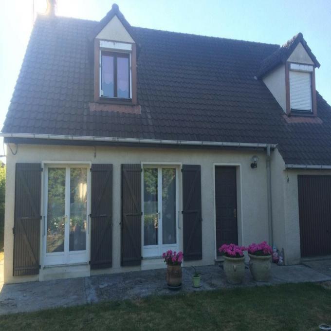Offres de vente Maison Gazeran (78125)