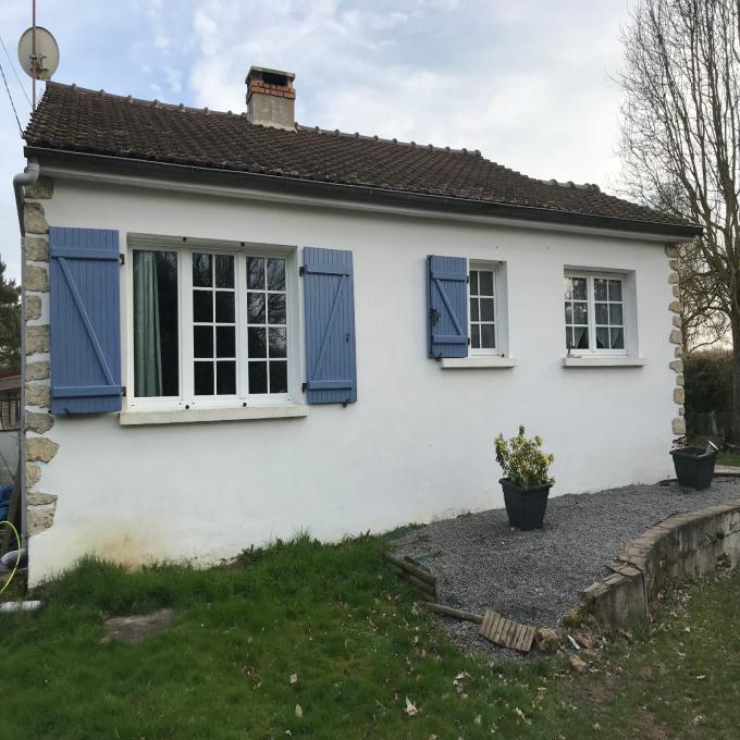 Offres de vente Maison Saint-Hilarion (78125)