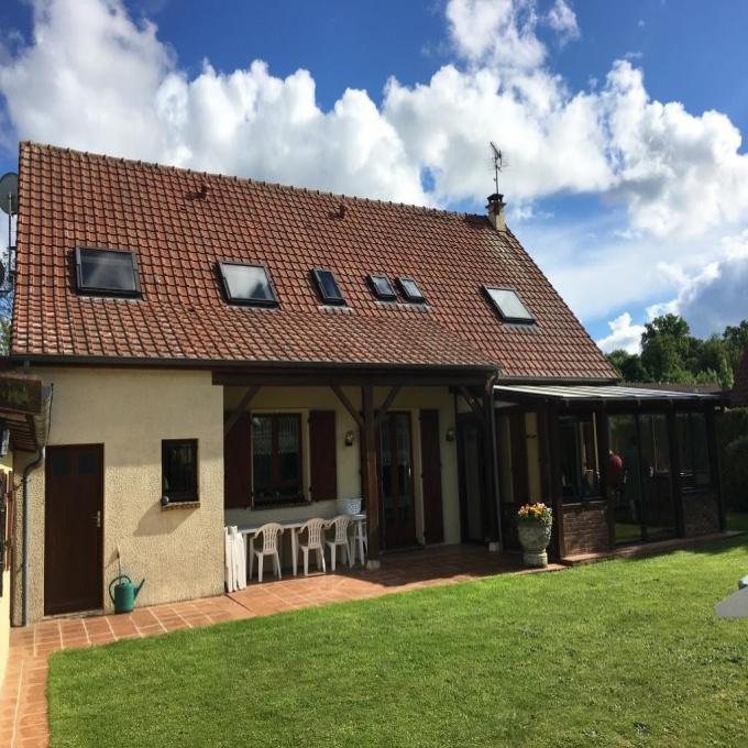 Offres de vente Maison Vieille-Église-en-Yvelines (78125)