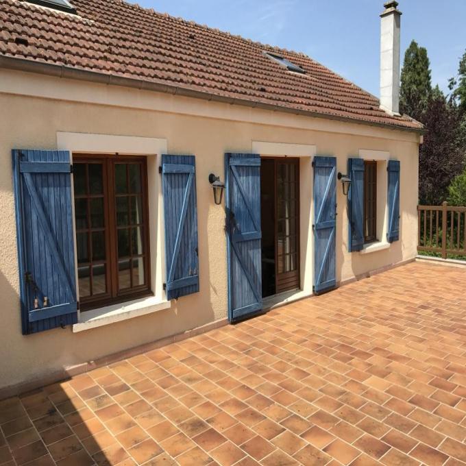 Offres de vente Maison Rambouillet (78120)